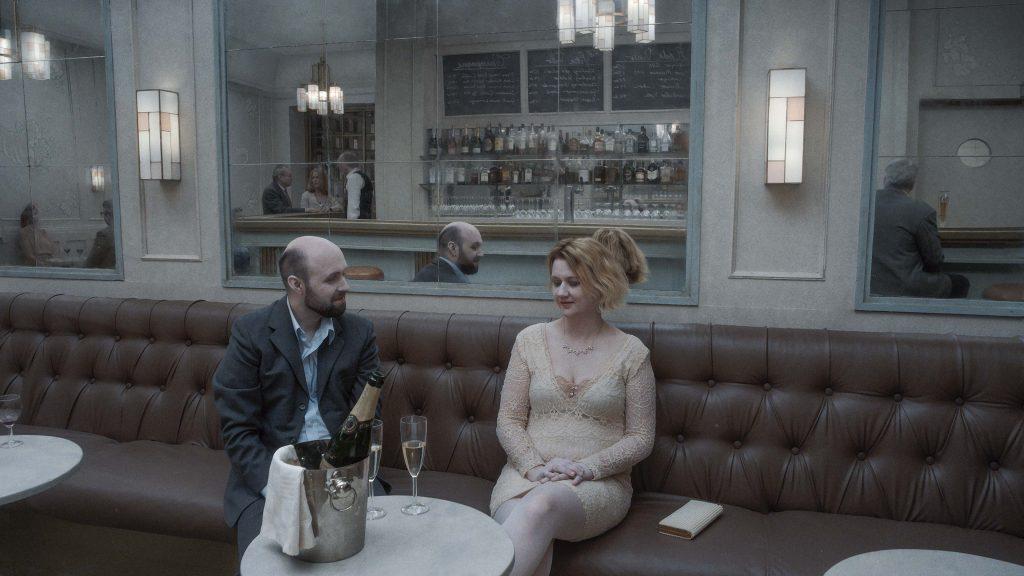 Über die Unendlichkeit Roy Andersson Film Skandinavien Nordis Nordischen Filmtage Lübeck