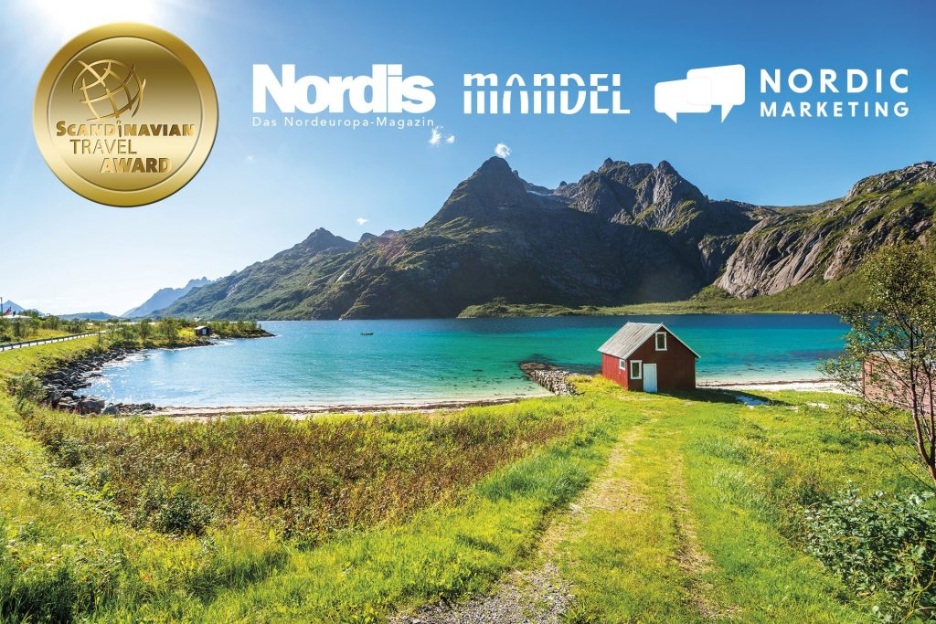 Scandinavian Travelaward